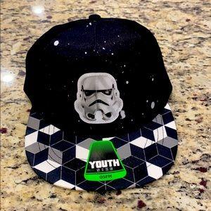 Star Wars Kids Baseball Cap (NWT)